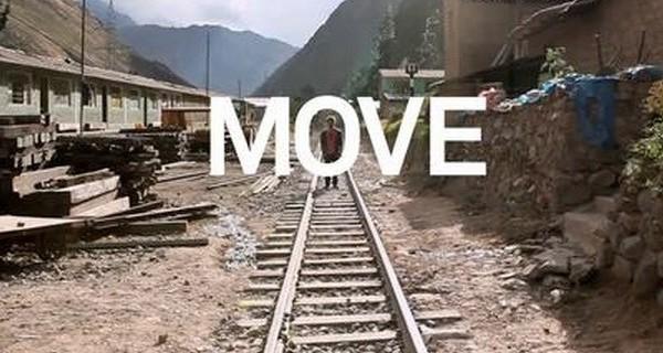 Move video