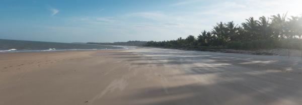 Praia Nativos