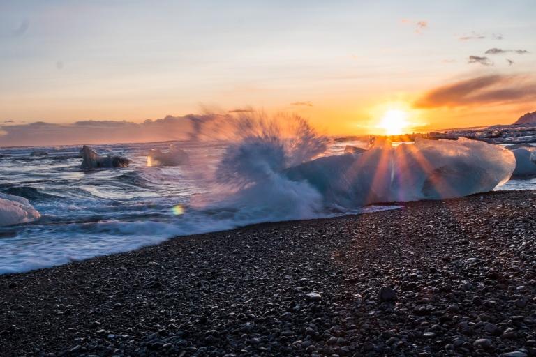 Jok beach wave 1